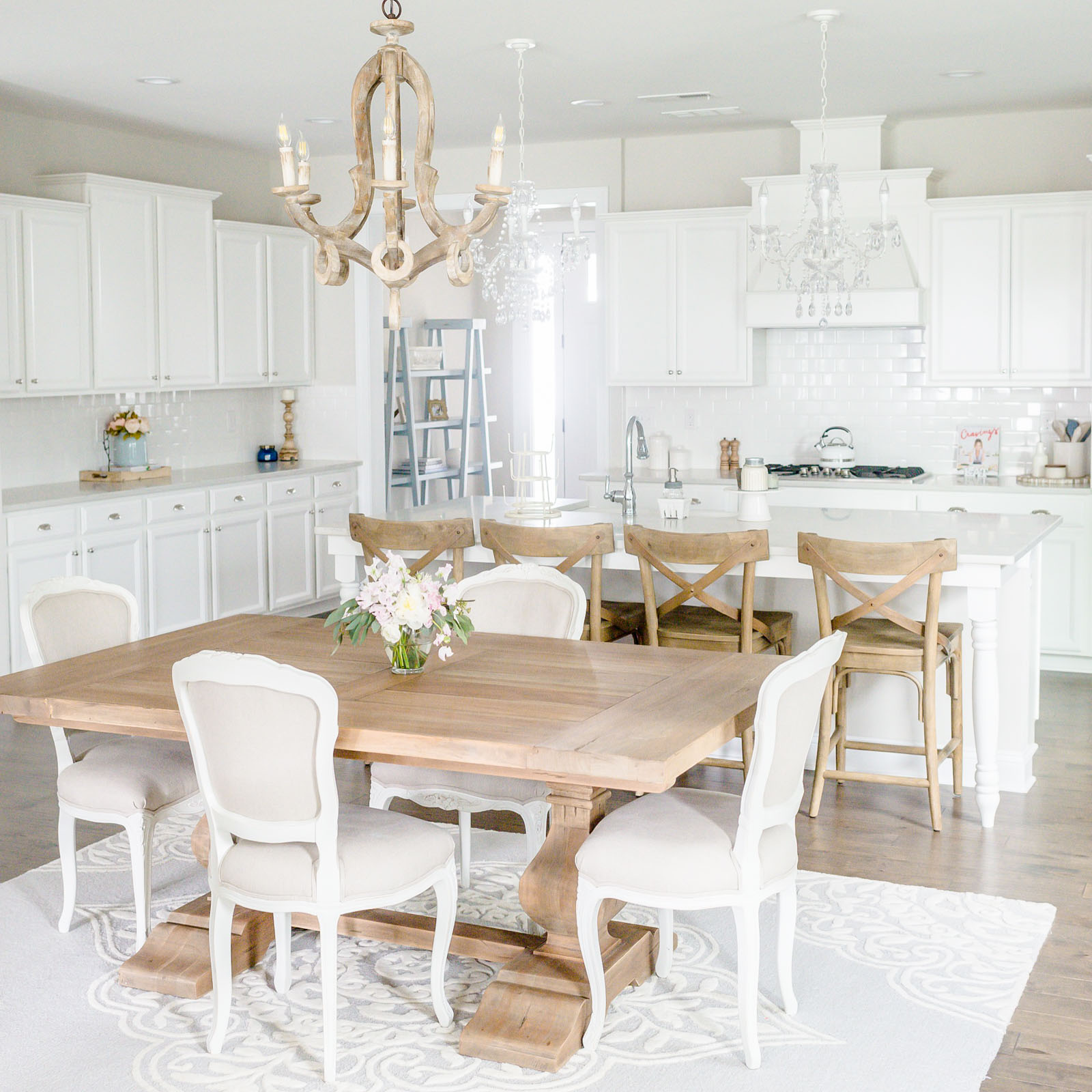 Decorating with White | Cleaning Tips and Tools