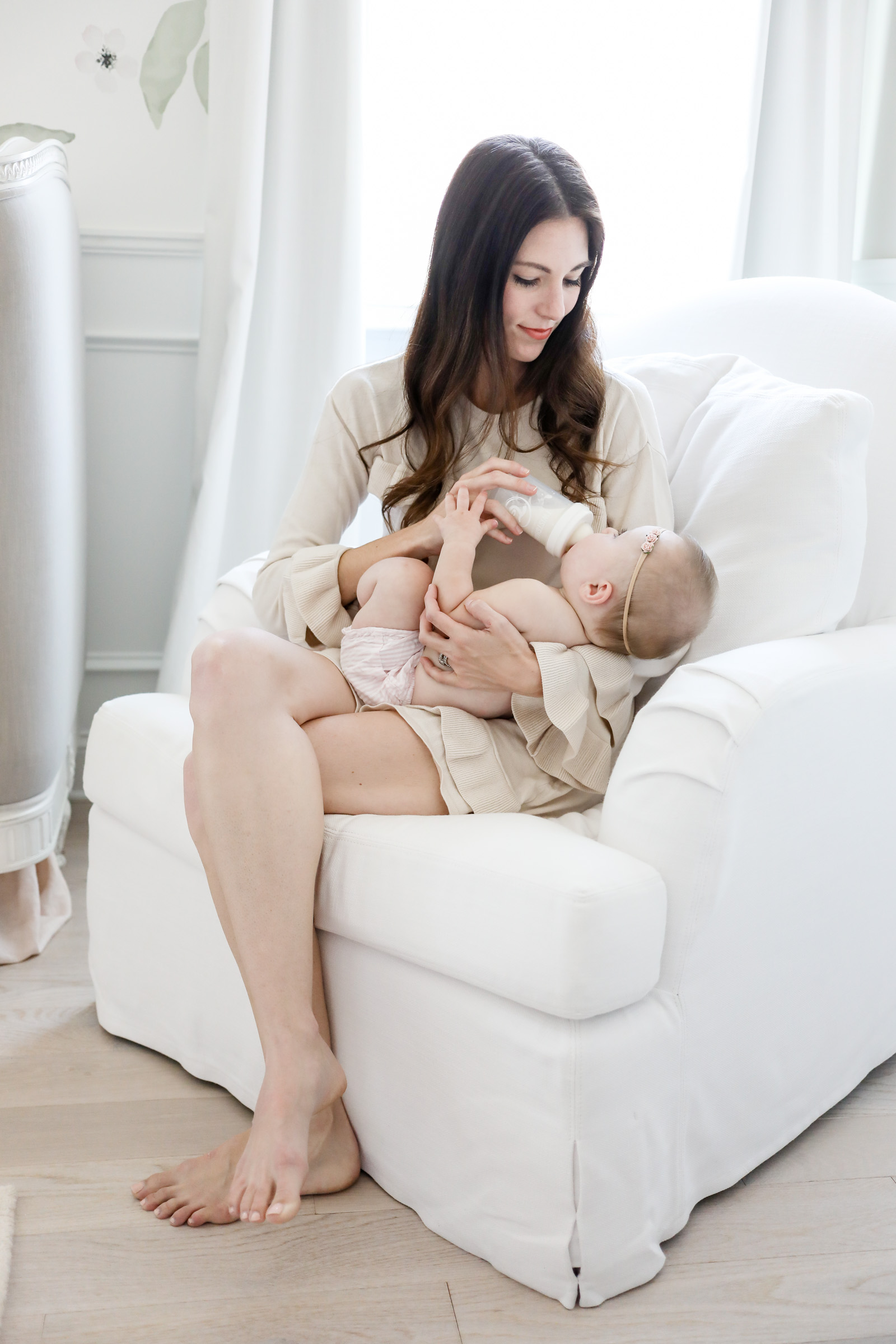 world breastfeeding week | formula fed | breastfeeding struggles | I wanted to breastfeed and it didn't work out | fed is best