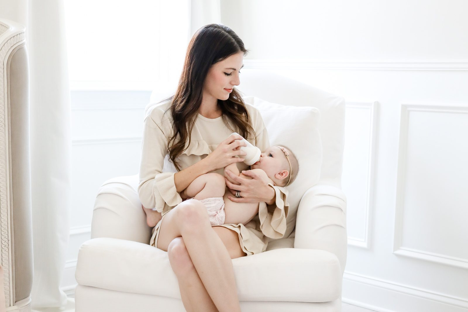 World Breastfeeding Week | Embracing the Bottle and the Bond